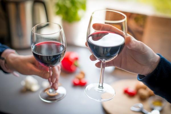 Die Weinführung