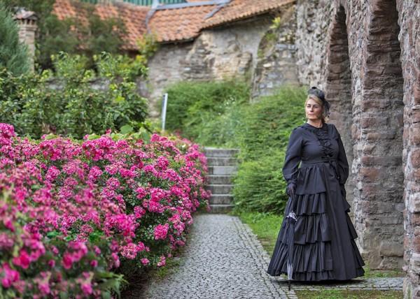 Die Gräfin Eleonore